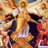 Poem pentru Înviere: HRISTOS A-NVIAT!