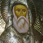 Sfântul Nectarie a slujit Sfânta Liturghie în locul preotului bolnav