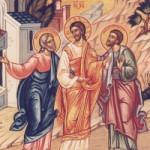 LA ÎNVIEREA DOMNULUI, CÂT L-AI CUNOSCUT SAU CÂT DE STRĂIN EȘTI FAȚĂ DE HRISTOS?