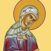 """Cum și-a creștinat Sfânta Lidia întreaga familie ‒ """"Toate le pot întru Hristos, Cel care mă întăreşte"""""""
