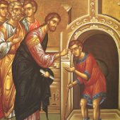 Cuvânt la Duminica a 6-a după Paști: HRISTOS A OFERIT OMENIRII ȘANSA VEDERII LUI DUMNEZEU