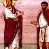 Cuvânt la Duminica a 4-a după Rusalii: CREDINȚA ȘI SMERENIA, VIRTUȚILE CELUI CREDINCIOS