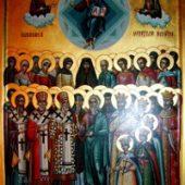 Cuvânt la Duminica a II-a după Rusalii: BOTEZUL ȘI POCĂINȚA, ÎNTÂIA ȘI A DOUA CHEMARE DUPĂ HRISTOS