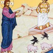 Cuvânt la Duminica a 5-a după Rusalii: HRISTOS ȘI-A FĂCUT UN ALTAR ÎN INIMA NOASTRĂ