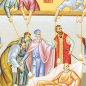 Cuvânt la Duminica a 6-a după Rusalii: VĂDIREA GÂNDURILOR ASCUNSE
