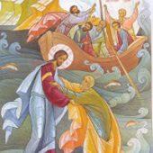 Cuvânt la Duminica a 9-a după Rusalii: HRISTOS ESTE ÎN CORABIA BISERICII