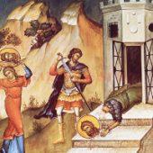 Apendice la Tăierea capului Sfântului Ioan Botezătorul: SETEA DE A UCIDE PE TRIMIȘII LUI DUMNEZEU STĂ ASCUNSĂ ÎN FIECARE DINTRE NOI