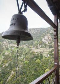 Monahul neadormit și cele 100 Sfinte Liturghii pe zi în Sfântul Munte