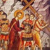 Cuvânt la Duminica după Înălțarea Sfintei Cruci: SĂ FACI FAPTE BUNE CA ROD AL CREDINȚEI ÎNSEAMNĂ A-L URMA PE HRISTOS CU CRUCEA PE CARE O AI