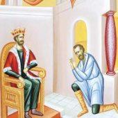 Cuvânt la Duminica a 11-a după Rusalii: MĂREȚIA INIMII LUI DUMNEZEU ȘI JOSNICIA INIMII OAMENILOR