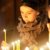 Cum să trezești interesul unui copil pentru biserică?