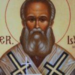 Sfântul Luca al Crimeei învie din morți o femeie, iar medicul ei se convertește la Ortodoxie