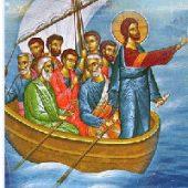Cuvânt la Duminica a 18-a după Rusalii: SĂ ARUNCĂM SĂMÂNȚA EVANGHELIEI FĂRĂ ZGÂRCENIE, PENTRU CA FĂRĂ ZGÂRCENIE SĂ CULEGEM SUFLETELE ÎN MREAJA CUVÂNTULUI