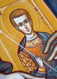 Minunea Sfântului Dimitrie ‒ Racla cu sfintele sale moaște, scăldată în mir