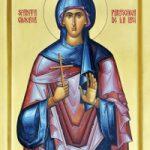 Popas duhovnicesc la Sfânta Cuvioasa Parascheva