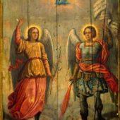 Răspunsul Arhanghelului Mihail la rugăciunea unei femei care își dorea să fie bunică