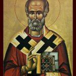 Popas duhovnicesc la Sfântul Nicolae