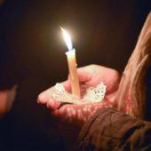 Iubirea și rugăciunea unei soții i-au salvat soțul de la moarte