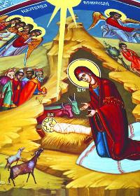 Predică despre colindele Nașterii Domnului