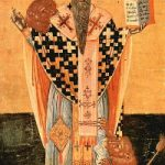 Sfântul Ignatie ne învață să fim purtători de Dumnezeu