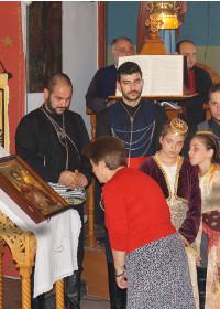 Exemplul personal al părinților, după Sfântul Paisie Aghioritul