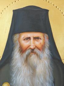 Proclamarea canonizării Sfântului Iakov Tsaliki - 2 iunie 2018