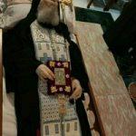 A plecat la Domnul Starețul Emilianos Simonopetritul